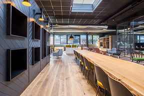 Coworking Findrol