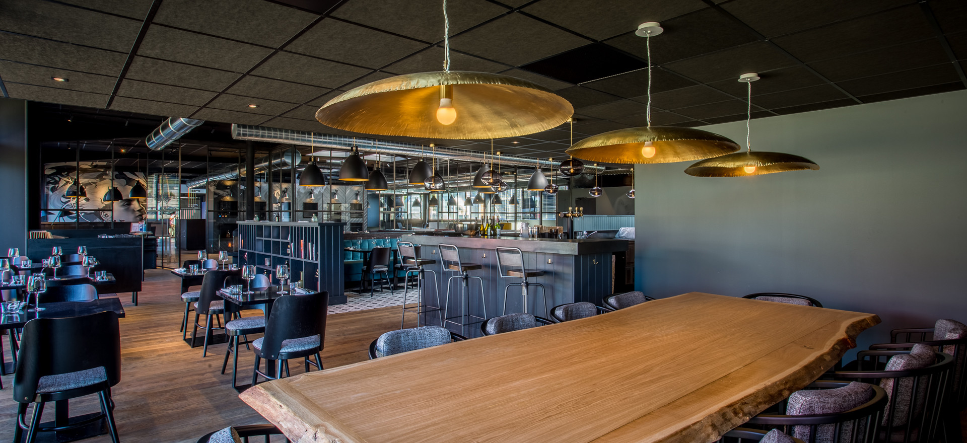 Restaurant Findrol