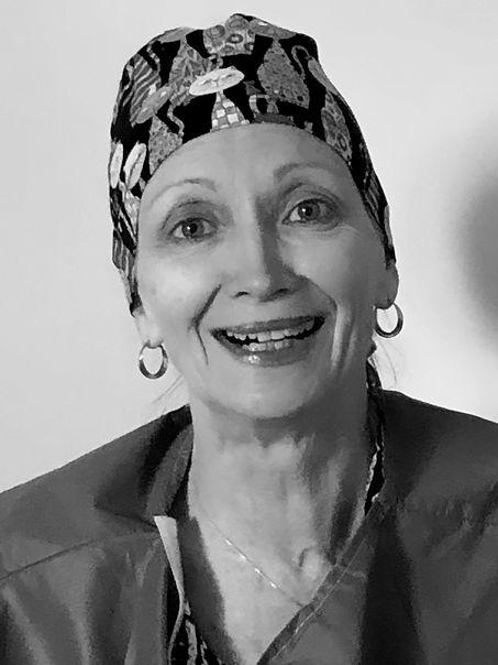 Marie Pascale Quirin