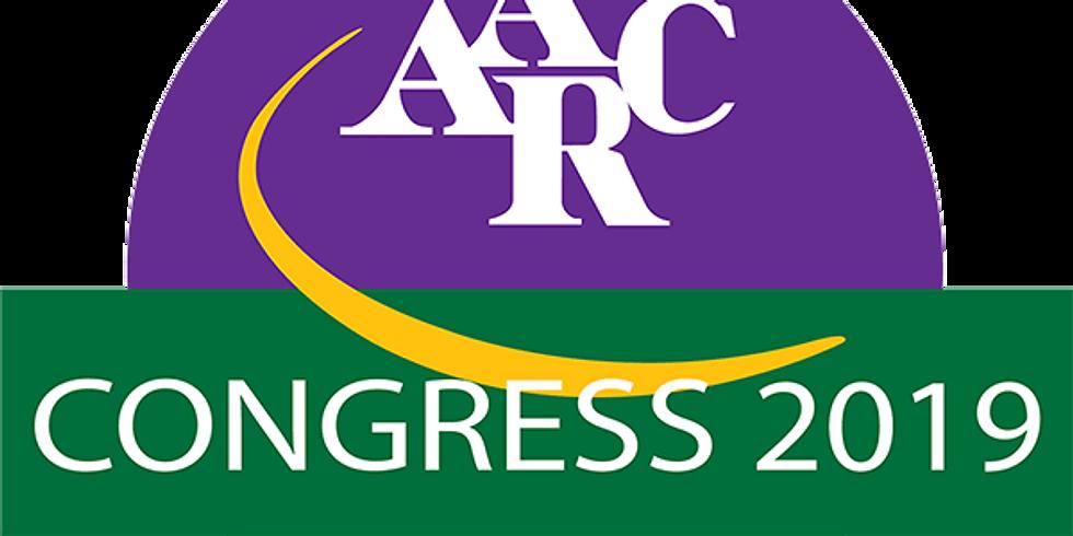 AARC Congress 2019