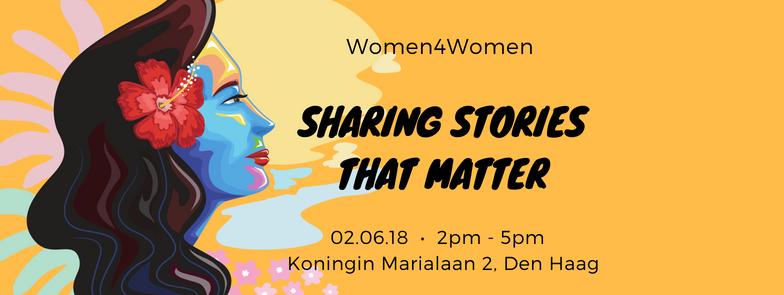 UnikBlends Women4Women: Sharing Stories That Matter