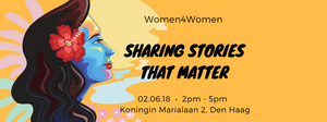 UnikBlends Women4Women: Sharing Stories That Matter