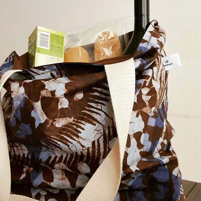 Shop with a goodbag: The ShopperBag