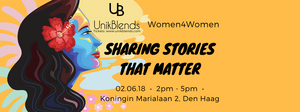 UnikBlends Women4Women Event