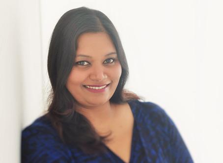Veena....Transformer and Change Maker