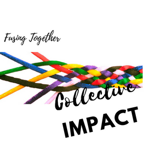 Fusing ideas for collective action yields significant impact