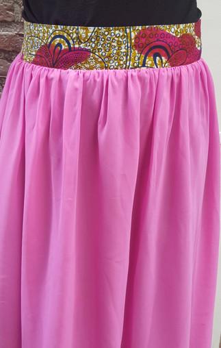 Pink, Fruity & Stylish....