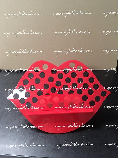 LIPSCENSE LIPSTICK HOLDER  RED