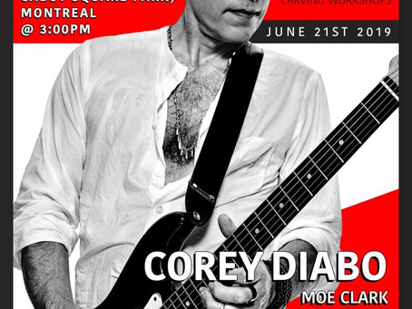 HITLAB Media partners with the National Aboriginal Day Concert