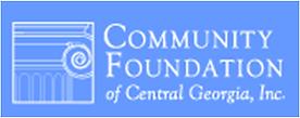 Community Foundation of Central Georgia.
