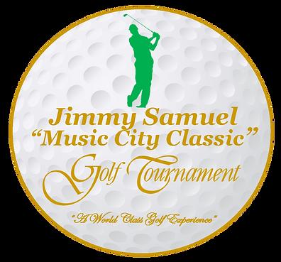 Jimmy Samuel Golf Tournament - (Green) L
