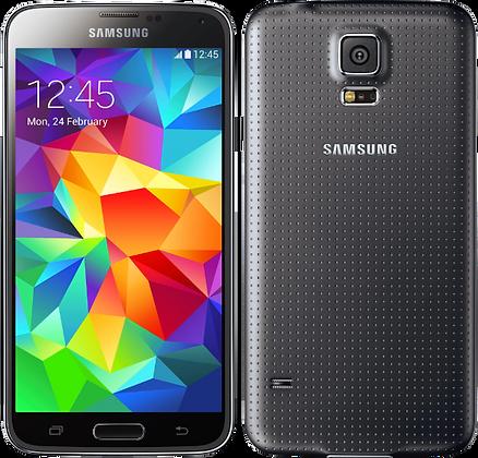 USED Unlocked Galaxy S5
