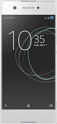 USED Unlocked Sony Xperia XA1