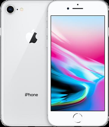 USED Unlocked IPhone 8 64GB