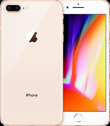 USED Unlocked iPhone 8 Plus 64GB