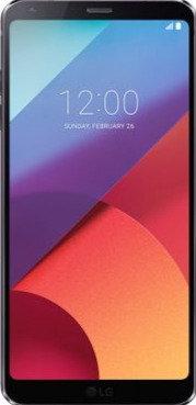 USED T-Mobile/Metro LG G6 32GB