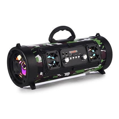 Portable Bluetooth Speaker Column Wireless Speaker Music Stereo