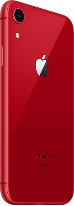 USED Red Unlocked iPhone XR 128GB