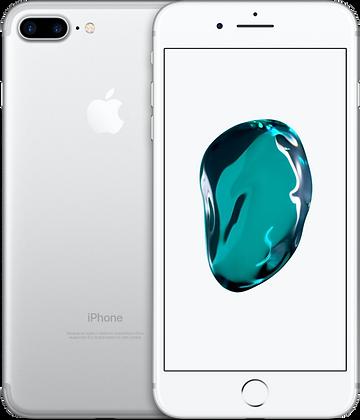 USED Unlocked iPhone 7+ 32GB