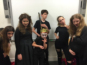 Shakespeare group
