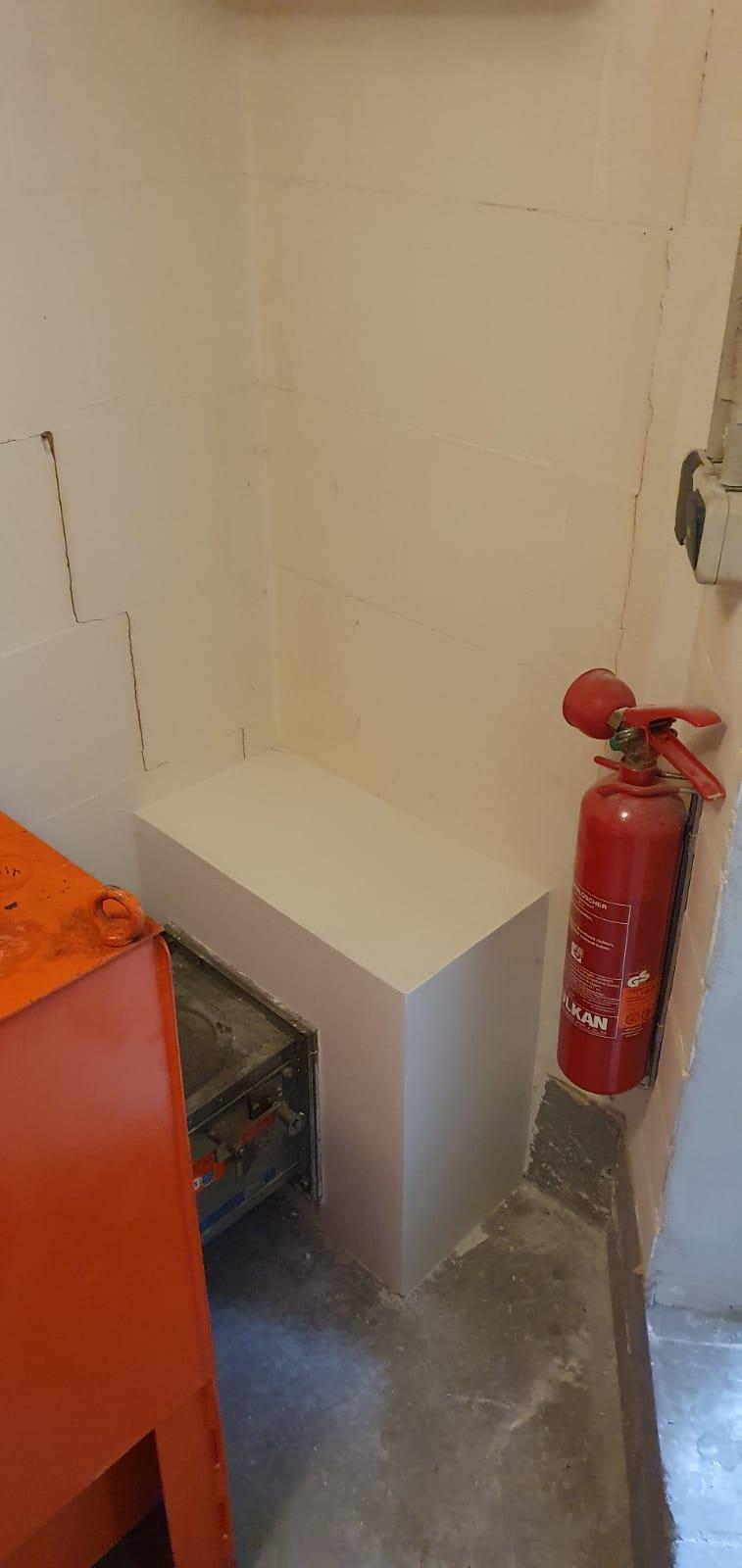 Brandschutzertüchtigung-Beispiel