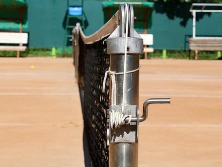 Tennisplätze ab 11. Mai 2020 geöffnet