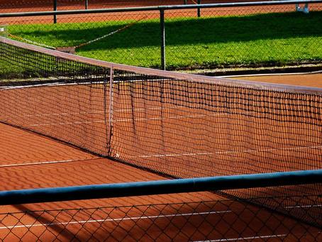 7 goldene Regeln für perfekte Tennisplätze