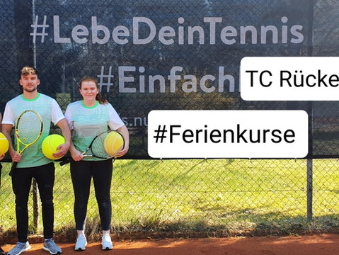 Jahresbericht der Tennisabteilung