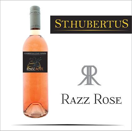 St Hubertus Razz Rosè