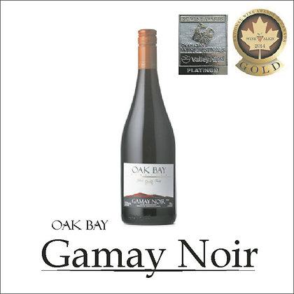 Oak Bay Gamay Noir