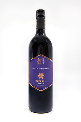 Therapy Merlot