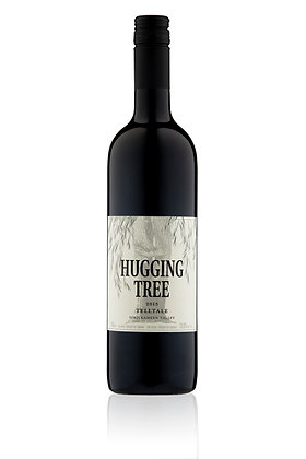 Hugging Tree Telltale