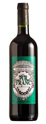 PUR Franc Bordeaux Supérieur