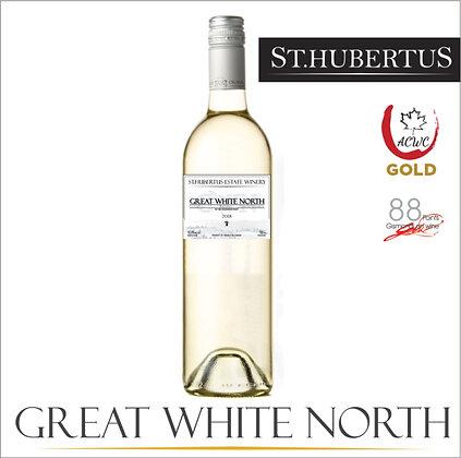 St Hubertus Great White North