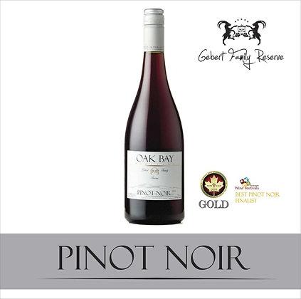 Oak Bay Pinot Noir Reserve