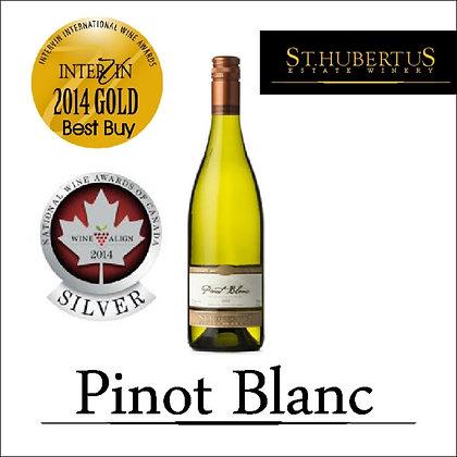 St Hubertus Pinot Blanc