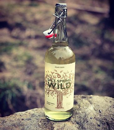 SSWC Pear Cider 750ml