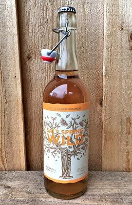 SSWC Bitter Orange Rosemary 750ml