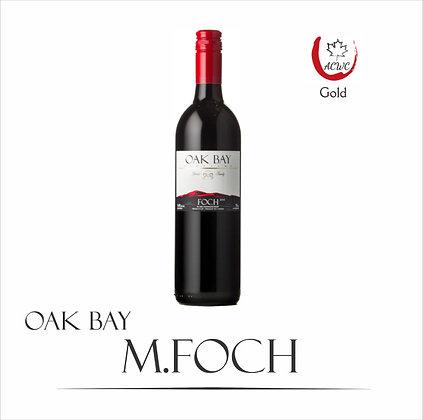 Oak Bay Marechal Foch