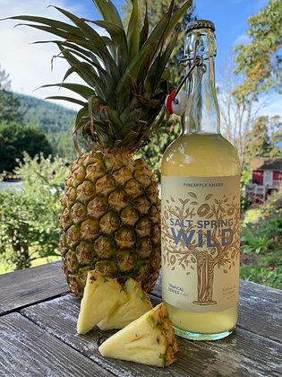 SSWC Pineapple Amaro - 750ml