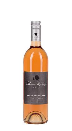 Three Sister's Orange Wine