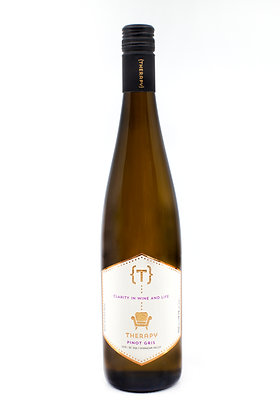 Therapy Pinot Gris
