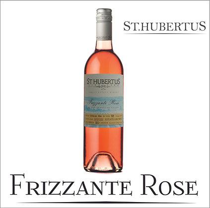 St Hubertus Frizzante Rose