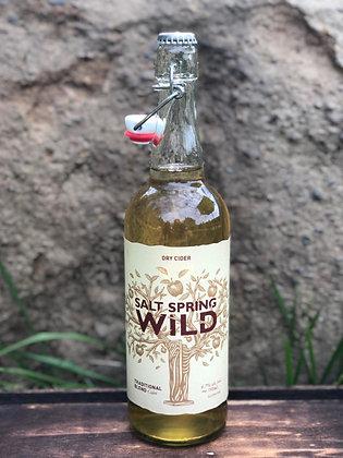 SSWC Dry Cider 750ml