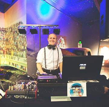 Denver Wedding DJ Service