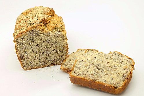Organic Artisan Gluten Free Bread - Multigrain