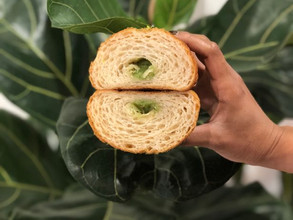 You can now buy CBD cannabis oil croissants in a British cafe