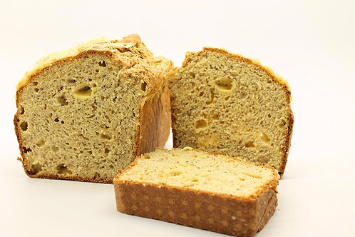 Organic Artisan Gluten Free Bread - Cheaze
