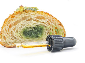 Yes, CBD Croissants Exist, and They're Vegan — High Fives All-Around