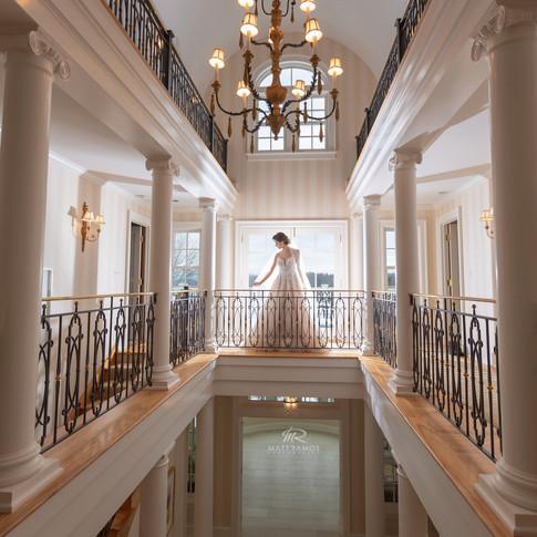 Main house second floor